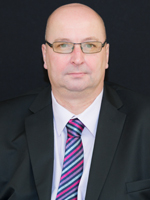 ANDREW TISSINGTON Director