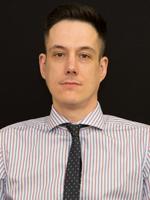 GARETH SORFLEET General Insurance Manager