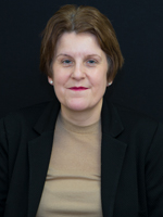 DONNA CONWAY Insurance Clerk