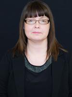 JOANNE DOBSON Insurance Clerk
