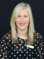 ANITA HALL Yorkshire Building Society Agency Manager Mapplewell